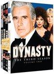 Dynasty - Seasons 1-3
