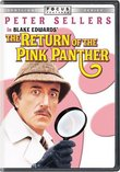 The Return of the Pink Panther - Land of the Lost Movie Cash