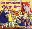 The Sagarika Bam: The Adventures of a Comic Hero