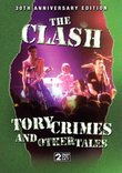 The Clash: Tory Crimes and Other Tales