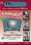 The Edgar Bergen and Charlie McCarthy Show, The Life of Riley, Our Miss Brooks (TV From Yesteryear: Comedies)