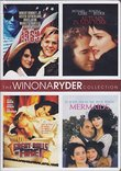 The Winona Ryder Collection:1969, Autumn in New York, Great Balls of Fire, Mermaids