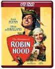The Adventures of Robin Hood (1938) [HD DVD]