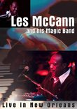 Les McCann and His Magic Band - Live in New Orleans