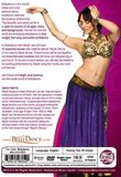 Bellydance with Mayte