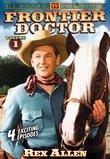 Frontier Doctor, Vol. 1