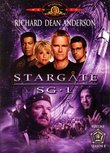 Stargate Sg-1: Season 8 Volume 4
