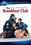 The Breakfast Club [DVD + Digital Copy] (Universal's 100th Anniversary)