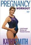 Kathy Smith - Pregnancy Workout