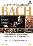 Nikolaus Harnoncourt: An Advent Concert of Music by Bach