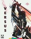 Versus + Ultimate Versus (2-Disc Special Edition) [Blu-ray]
