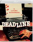 Deadline (1980) [Blu-ray/DVD Combo]