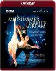 A Midsummer Night's Dream [HD DVD]