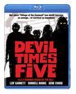 Devil Times Five [Blu-ray]