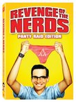 Revenge of the Nerds - Panty Raid Edition