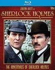 Adventures of Sherlock Holmes [Blu-ray]