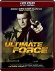 Ultimate Force [HD DVD]