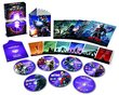 Marvel Studios Collector?s Edition Box Set ? Phase 2 Blu-ray [Region Free]
