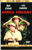 Africa Screams with Bud Abbott & Lou Costello