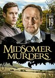 Midsomer Murders: Series 19, Part 2
