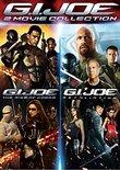 G.I. Joe 2-Movie Collection