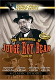 The Adventures of Judge Roy Bean, Vol. 1