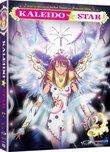 Kaleido Star: Season Two with Bonus OVA