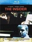 Insider [Blu-ray]