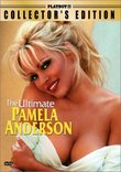 Playboy - The Ultimate Pamela Anderson (Head Shot Cover)