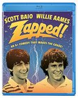 Zapped [Blu-ray]