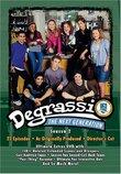 Degrassi The Next Generation - Season 2