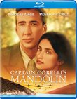 Captain Corelli's Mandolin [Blu-ray]