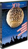 Mystery Science Theater 3000: Volume XII
