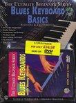 Ultimate Beginner Mega Pack: Blues Keyboards