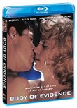 Body Of Evidence [Blu-ray]
