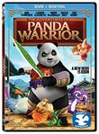 The Adventures of Panda Warrior [DVD + Digital]