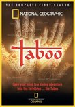 Taboo - The Complete First Season (National Geographic)