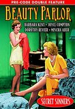 Pre-Code Double Feature: Sinners / Beauty Parlor