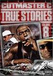 Cutmaster C: True Stories Vol. 8