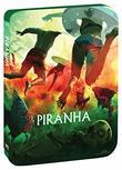 Piranha [Limited Edition Steelbook] [Blu-ray]