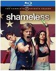 Shameless: The Complete Seventh Season [Blu-ray]