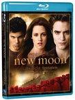 Twilight Saga: New Moon [Blu-ray] [Blu-ray] (2010) Kristen Stewart; Billy Burke (French Canadian version)