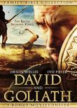 David & Goliath Includes 3 Movies: Hill Number One / I Beheld His Glory / Martin Luther