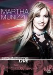 Martha Munizzi: No Limits, Live