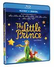 The Little Prince (Blu-ray + Digital)