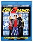 Agent Cody Banks 2: Destination London [Blu-ray]