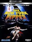 The New York Ripper, The [4K Ultra HD] [Blu-ray]