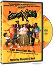 Jammx Kids, Vol. 1 - Can't Dance, Don't Want To