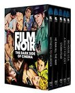 Film Noir: The Dark Side of Cinema (Big House, U.S.A., A Bullet For Joey, He Ran All the Way, Storm Fear, Witness to Murder) (5 Discs) [Blu-ray]