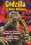 Godzilla & Other Movie Monsters